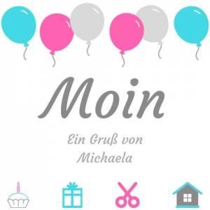 Profilbild von Michaela  Scholz